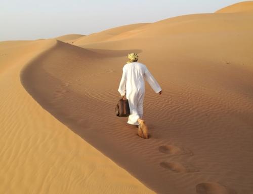 Indimenticabile Oman