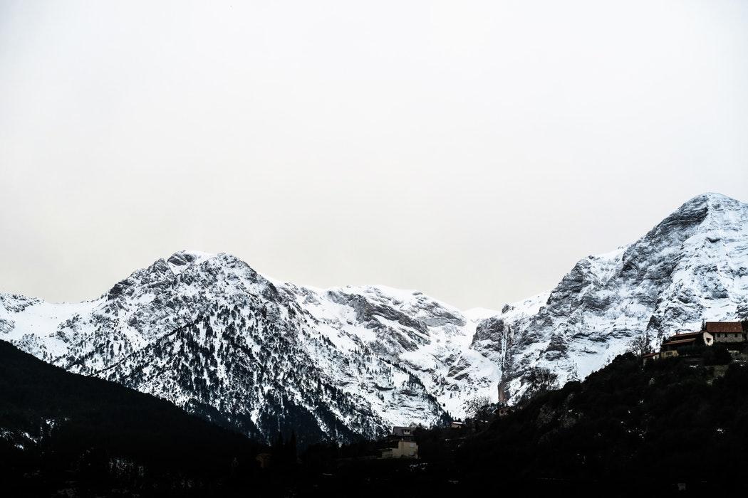 Nepal, Everest