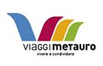 Viaggi Metauro Logo