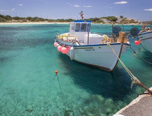 Isole Sporadi – Piccole perle della Grecia