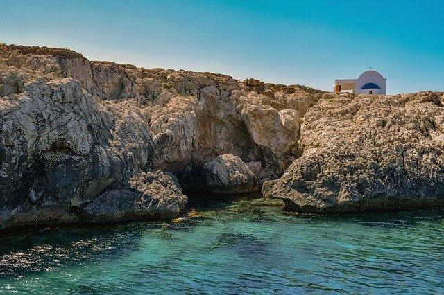 L'isola di Cipro