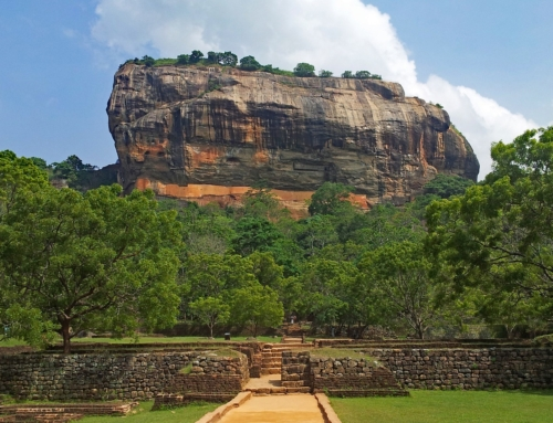 Sri Lanka-Retreat Evolutivo