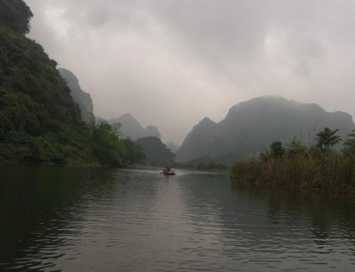 Vietnam del Nord e Centrale-Tra cielo e Terra
